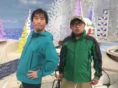 大ちゃん(ツーライス) 公式ブログ/大ちゃんグリーン 画像2