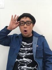 大ちゃん(ツーライス) 公式ブログ/大ちゃんメガネかなぁ〜! 画像1