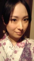 美彩 公式ブログ/浴衣 画像1