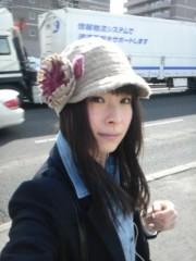 美彩 公式ブログ/前髪カット 画像2
