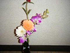 美彩 公式ブログ/お花+*+* 画像1