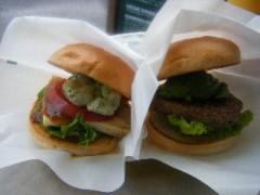 美彩 公式ブログ/ハンバーガー 画像1