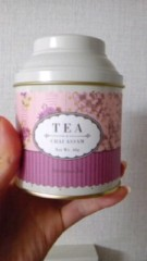美彩 公式ブログ/紅茶 画像1