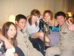 美彩 公式ブログ/台湾2日目の夜 画像1