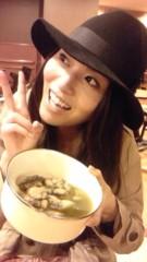 美彩 公式ブログ/茶 画像1