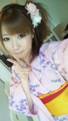 木下愛未 公式ブログ/浴衣〜!! 画像1
