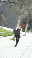 木下愛未 公式ブログ/『美人時計』撮影 画像2