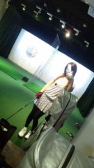 木下愛未 公式ブログ/ゴルフ〜♪ 画像2