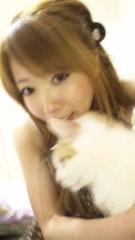 木下愛未 公式ブログ/ただいまぁ〜(^0^)/ の2ショット♪ 画像3