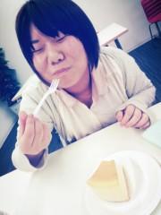 平野春菜 公式ブログ/撮影とケーキ 画像1