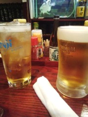 平野春菜 公式ブログ/かんぱーい! 画像1
