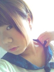平野春菜 公式ブログ/柄ですよ、柄。 画像1