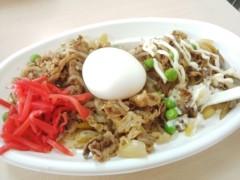 平野春菜 公式ブログ/学食 画像1