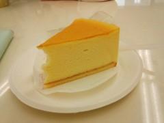 平野春菜 公式ブログ/撮影とケーキ 画像2