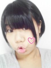 平野春菜 公式ブログ/黒髪、始めました。 画像2