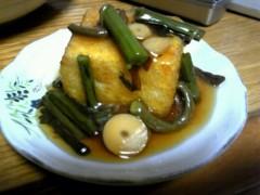 平野春菜 公式ブログ/料理の件につきまして… 画像2