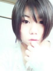 平野春菜 公式ブログ/眉毛太い… 画像1