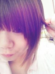 平野春菜 公式ブログ/ちょきちょき 画像1
