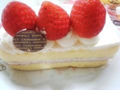 平野春菜 公式ブログ/夢色の(*'▽'*) 画像1