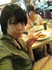 平野春菜 公式ブログ/10時間かけて歩いた先には… 画像1