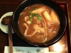 井手小吉 公式ブログ/188日目キャレナンバソバンッ! 画像2