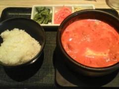 井手小吉 公式ブログ/375日目のカレー 画像1