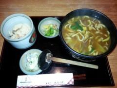井手小吉 公式ブログ/667日目と668日目のカレー 画像1