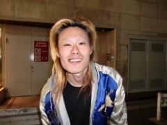 井手小吉 公式ブログ/今度こそ発進いたします。 画像1