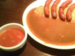 井手小吉 公式ブログ/カレーは毎日食べれると思う。 画像1