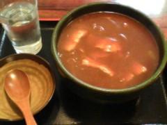井手小吉 公式ブログ/192日目キャレナンバソバンッ! 画像2