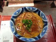 井手小吉 公式ブログ/669日目と670日目のカレー 画像2