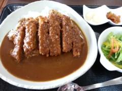 井手小吉 公式ブログ/861食目と862食目と863食目のカレー 画像2