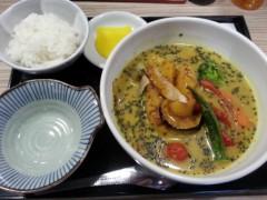 井手小吉 公式ブログ/698日目と699日目のカレー 画像2