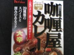 井手小吉 公式ブログ/128日目カッリーンッ! 画像1