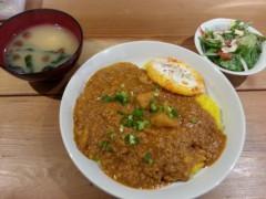 井手小吉 公式ブログ/675日目と676日目のカレー 画像2