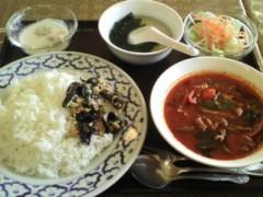 井手小吉 公式ブログ/190日目ルァンティャンッ! 画像2