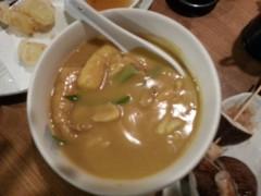 井手小吉 公式ブログ/869食目と870食目のカレー 画像2
