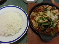 井手小吉 公式ブログ/808日目と809日目と810日目のカレー 画像2