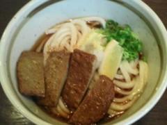 井手小吉 公式ブログ/396日目のカレー 画像3