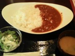 井手小吉 公式ブログ/285日目ファラペコーンッ! 画像1