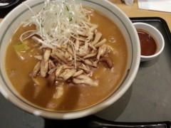 井手小吉 公式ブログ/869食目と870食目のカレー 画像1