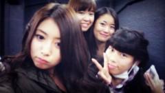 茜音(Girl〈s〉ACTRY) 公式ブログ/小屋入り 画像3