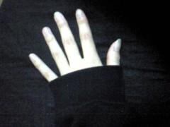 茜音(Girl〈s〉ACTRY) 公式ブログ/冬の現象! 画像1