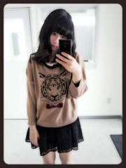 茜音(Girl〈s〉ACTRY) 公式ブログ/二匹×お知らせ。 画像3