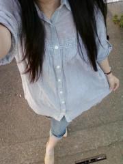 茜音(Girl〈s〉ACTRY) 公式ブログ/今日の私服\(^^)/ 画像1