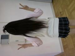 茜音(Girl〈s〉ACTRY) 公式ブログ/ 伸びたー(≧∇≦)◇ 画像1