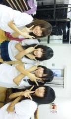茜音(Girl〈s〉ACTRY) 公式ブログ/\^^/ 画像1