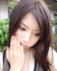 茜音(Girl〈s〉ACTRY) 公式ブログ/ネイル 画像1