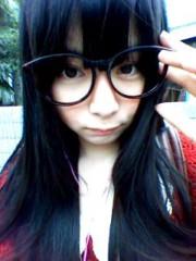 茜音(Girl〈s〉ACTRY) 公式ブログ/ぱっつんでか眼鏡。 画像1