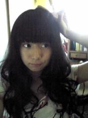 茜音(Girl〈s〉ACTRY) 公式ブログ/今日は* 画像1